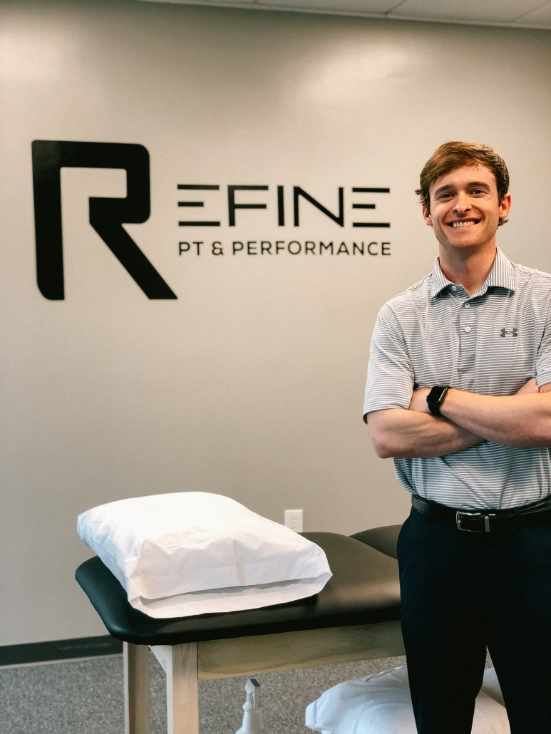 Co-Owner and Physical Therapist Renew PT and Performance, Daphne, AL